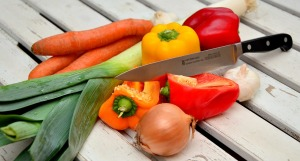 Healthy Eating!!
